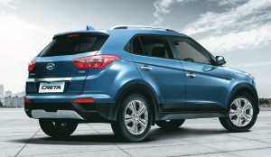 Hyundai Creta - характеристики, комплектация, цена