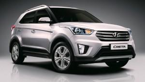 Hyundai Creta - характеристики, комплектация, цены