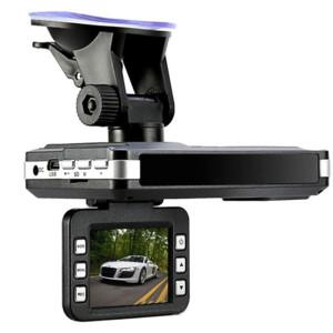 Автомобильный видеорегистратор (3 в 1). Как выбрать