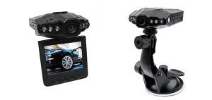 Автомобильный видеорегистратор HD DVR with 2.5 TFT LCD Screen - отзывы, цена