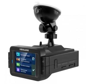 Автомобильный видеорегистратор Neoline X-COP 9000 - отзывы, цена