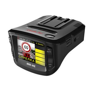 Автомобильный видеорегистратор Sho-Me Combo №1 - отзывы, цена