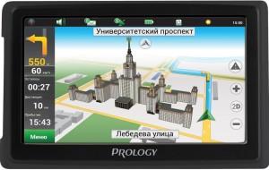 Автомобильный навигатор Prology iMap – 7300 - отзывы, цена