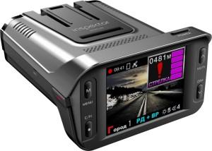 Антирадар с видеорегистратором - какой лучше, отзывы, цены