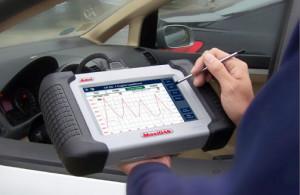 Русифицированное диагностическое оборудование для автомобилей