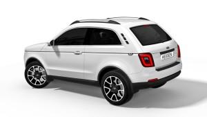 Новая модель лады (Lada) 2017 года - технические характеристики