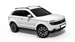Новая модель лады (Lada) 2017 года - цены, старт продаж