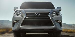 Новый Lexus gx 460 - технические характеристики, цена