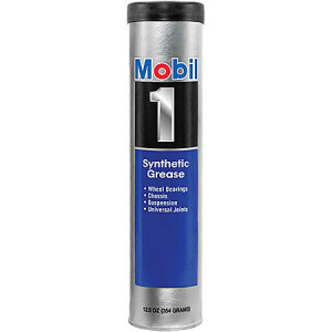 Смазка для подшипников ступицы Mobil1