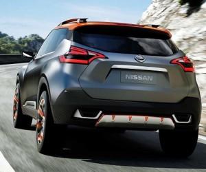 Nissan Juke 2017 в новом кузове - комплектации и цены, фото