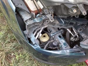 Замена жидкости ГУР на Форд Фокус 2 своими руками