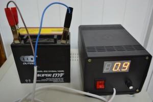 Как правильно заряжать аккумулятор авто зарядным устройством