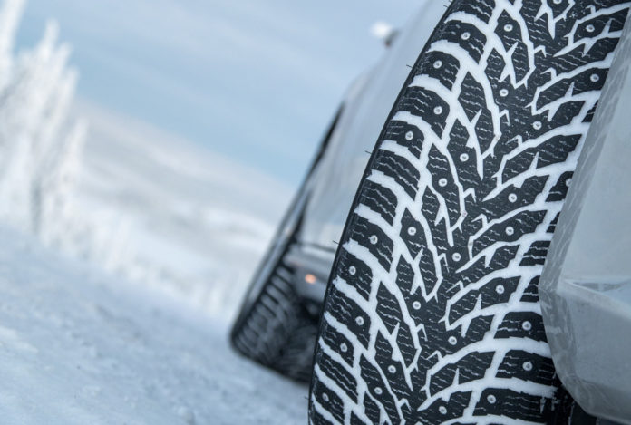3 11 - Тест зимней резины нокиан нордман 7